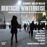 Deutsche Winterreise - Liederzyklus mit Geschichten von Menschen im Abseits (MP3-Download)