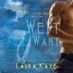 West of Want - Hearts of the Anemoi, Book 2 (Unabridged) (MP3-Download)
