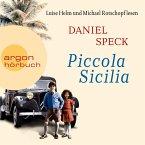 Piccola Sicilia (Ungekürzte Lesung) (MP3-Download)
