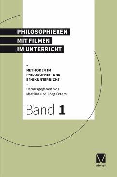 Philosophieren mit Filmen im Unterricht (eBook, PDF)
