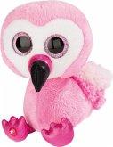 NICI 45557 - Glubschis Flamingo Fairy Fay 15 cm – Kuscheltier