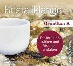 CD Kristallklänge - Grundton A