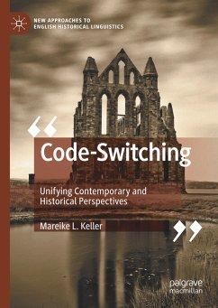 Code-Switching - Keller, Mareike L.