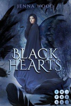Black Hearts / Black Bd.1 - Wood, Jenna