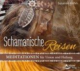 Schamanische Reisen, Audio-CD