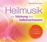 Heilmusik zur Stärkung des Selbstvertrauens, Audio-CD