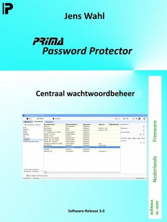 PRIMA Password Protector (eBook, ePUB)