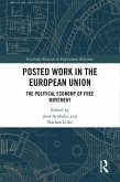 Posted Work in the European Union (eBook, PDF)