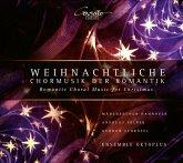 Weihnachtliche Chormusik Der Romantik