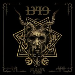 The Infernal Pathway (2lp/Gtf/Black Vinyl)