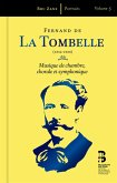 Kammermusik,Chormusik & Sinf.Werke (3 Cd+Buch)
