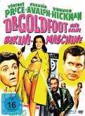 Dr.Goldfoot und seine Bikini-Maschine Mediabook