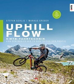 Uphill-Flow (eBook, ePUB) - Schlie, Stefan; Greber, Markus