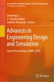 Advances in Engineering Design and Simulation (eBook, PDF)