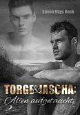 Torge und Jascha: Alien aufgetaucht (eBook, ePUB)