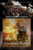 Überlebenskampf (TARIK CONNAR Einsame Sterne 4) (eBook, ePUB)
