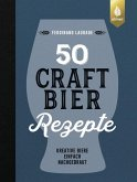 50 Craft-Bier-Rezepte (eBook, PDF)