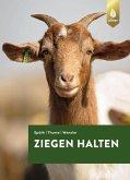 Ziegen halten (eBook, PDF)