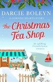 The Christmas Tea Shop (eBook, ePUB)