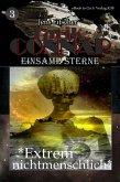 """""""Extrem Nichtmenschlich"""" (TARIK CONNAR Einsame Sterne 3) (eBook, ePUB)"""