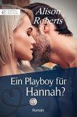 Ein Playboy für Hannah? (eBook, ePUB)