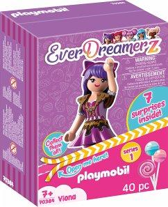 PLAYMOBIL® 70384 Everdreamerz Viona