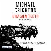 Dragon Teeth – Wie alles begann (MP3-Download)