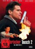 Moerderischer Tausch 2 Limited Mediabook Edition Uncut