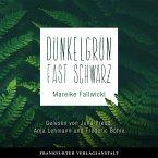 Dunkelgrün fast schwarz (MP3-Download)