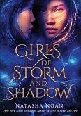 Girls of Storm and Shadow (eBook, ePUB)