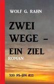 320 PS-Jim 22 : Zwei Wege - ein Ziel (eBook, ePUB)
