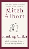 Finding Chika (eBook, ePUB)