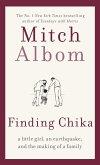Finding Chika (eBook, ePUB)