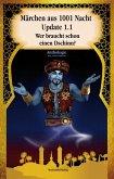 Märchen aus 1001 Nacht Update 1.1 (eBook, ePUB)