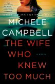 The Wife Who Knew Too Much (eBook, ePUB)