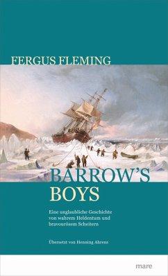 Barrow's Boys (eBook, ePUB) - Fleming, Fergus