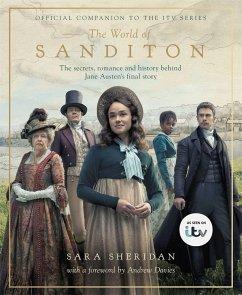 The World of Sanditon - Sheridan, Sara