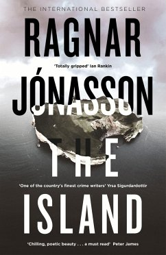 The Island - Jonasson, Ragnar