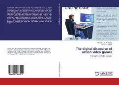 The digital discourse of action video games
