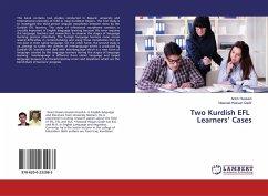 Two Kurdish EFL Learners' Cases