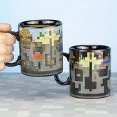 Minecraft Farbwechselbecher