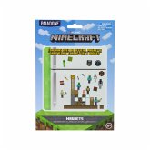 Minecraft Build a Level Magneten