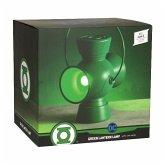 DC Comics Green Lantern Lampe