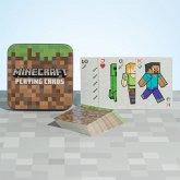 Minecraft Spielkarten