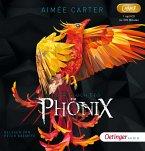 Der Fluch des Phönix, 1 MP3-CD