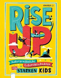 Rise up! - Li, Amanda