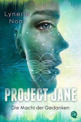 Buch-Reihe Project Jane
