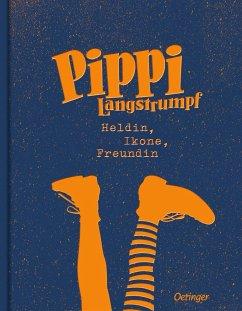 Pippi Langstrumpf - Lindgren, Astrid; Andersson, Linda
