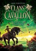 Im Bann des Einhorns / Clans von Cavallon Bd.3