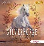 Tanz mit dem Wind / Silverhorse Bd.1 (1 MP3-CD)